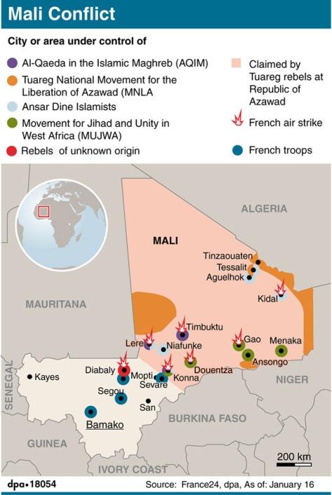 Mali image