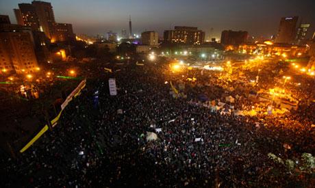 Tahrir Reuters