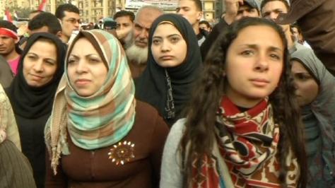 Egypt-women-day-demonstration-080311s