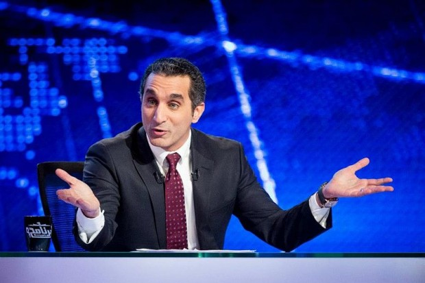 Bassem Youssef Photo