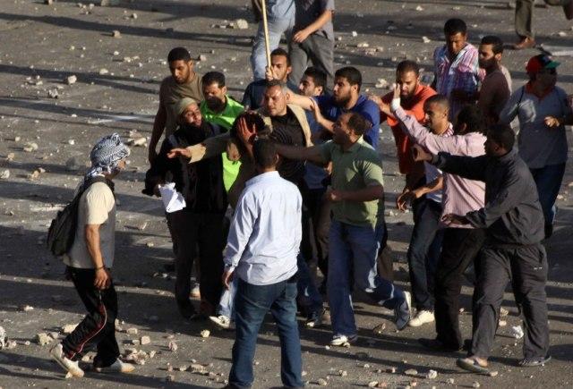 Friday clashes image
