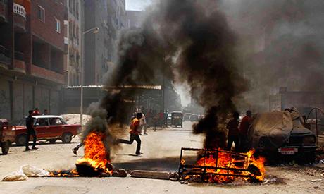 Rabaa anniverssary