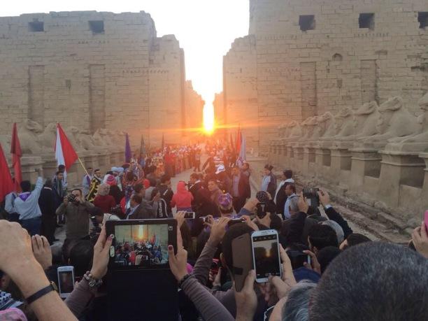 Sun Karnak