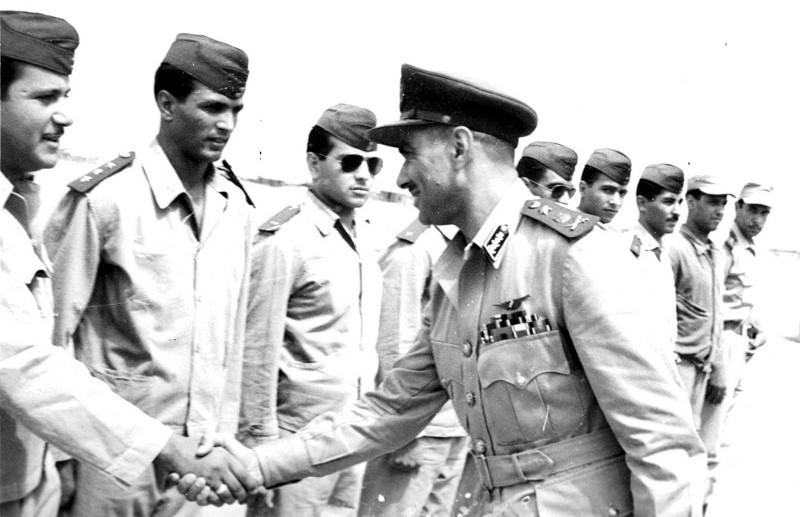 Image result for photo of egypt president nasser at sinai