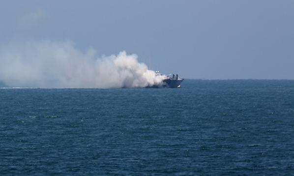 Naval photo