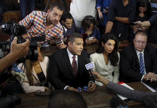 Al-Jazeera verdict