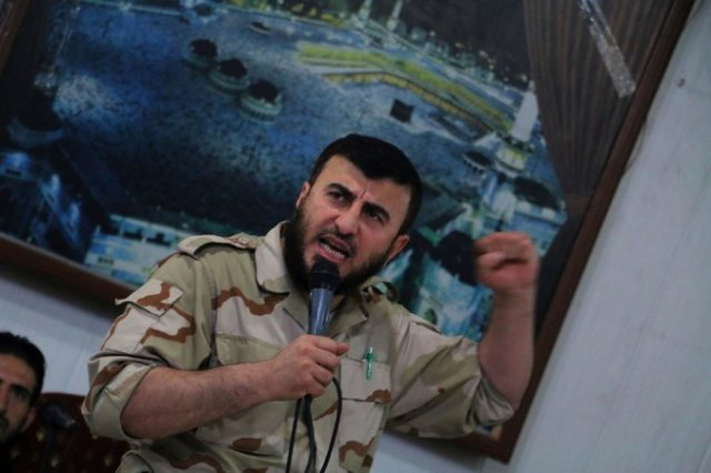 Alloush photo