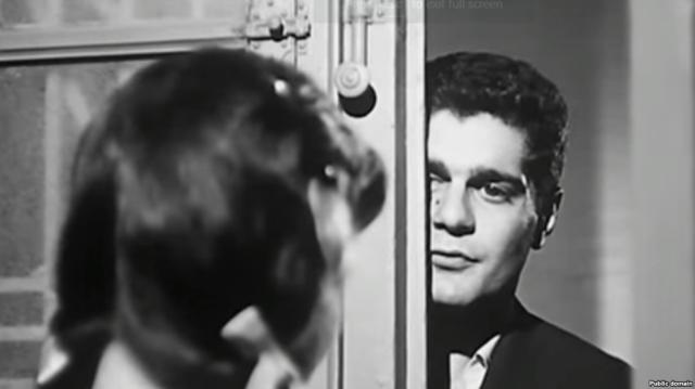 Omar Sherif film Alhurra