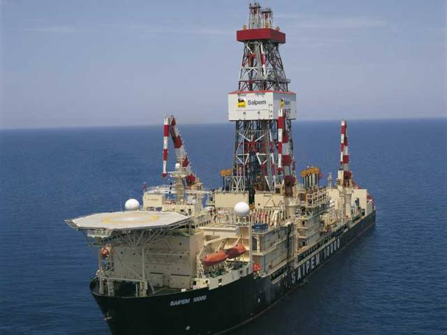 Zoh gas field
