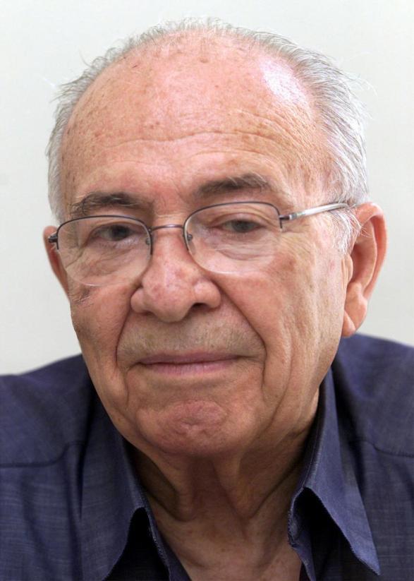 Khaled Moheeiddin