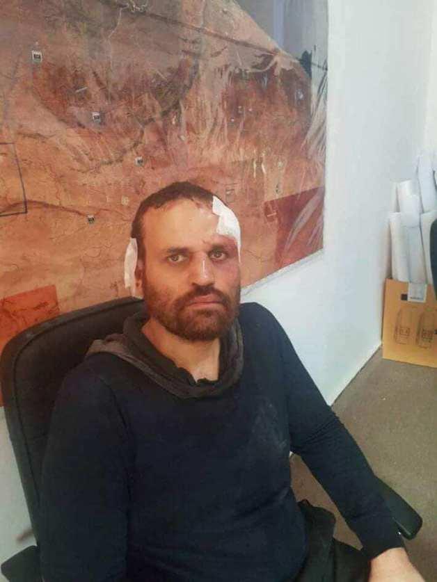 Hisham Ashmawy